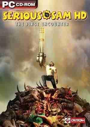 Descargar Serious Sam Classic The First Encounter [English][MODS][WaLMaRT] por Torrent